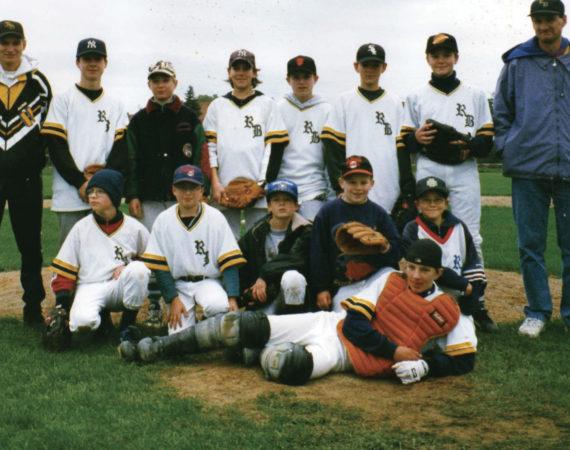 Jugend 1998