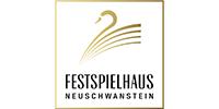 Festspielhaus Neuschwanstein
