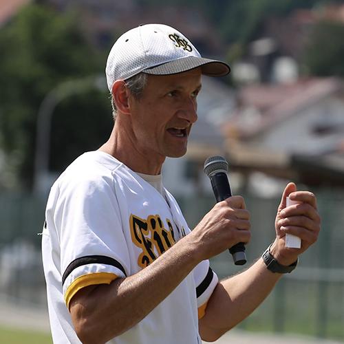 Stefan Kleiner